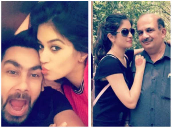 Bigg Boss 11: Bandgi Kalra's Brother & Ex-Boyfriend Dennis Upset With FAKE Reports!