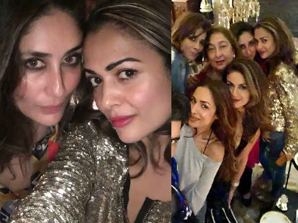 INSIDE PICS! Kareena Kapoor Khan Parties Like There Is No Tomorrow & We Are Totally JEALOUS