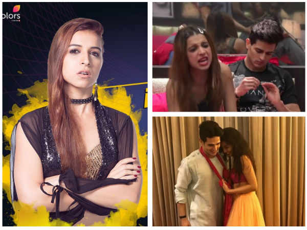 Bigg Boss 11: Benafsha Lashes Out At Priyank; Clarifies That She Didn't Do Anything For Footage!
