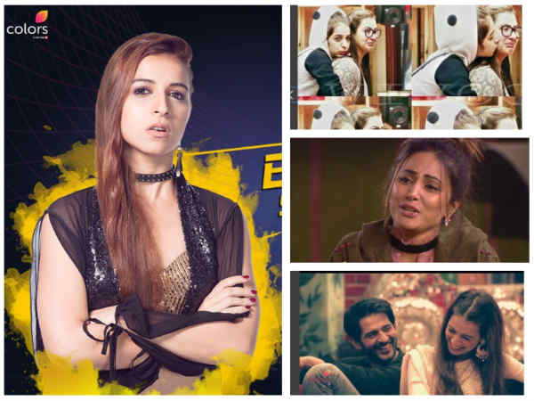 Bigg Boss 11: Benafsha Apologises To Shilpa; Says Hiten Is Her 'Absolute Favourite'!