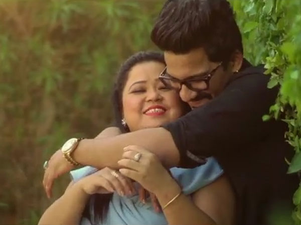Aww-dorable! Bharti & Harsh's Pre-wedding Video Is The Most Romantic Thing You Will See Today!