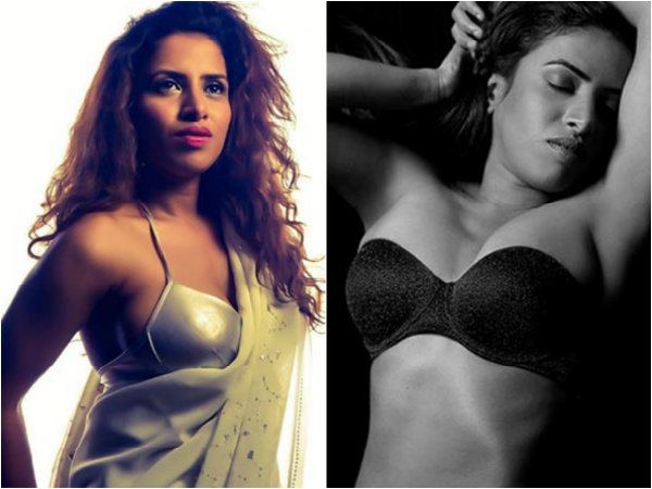 The Hot Nastiya Roy Can Be India's Next Top Model! View Pictures