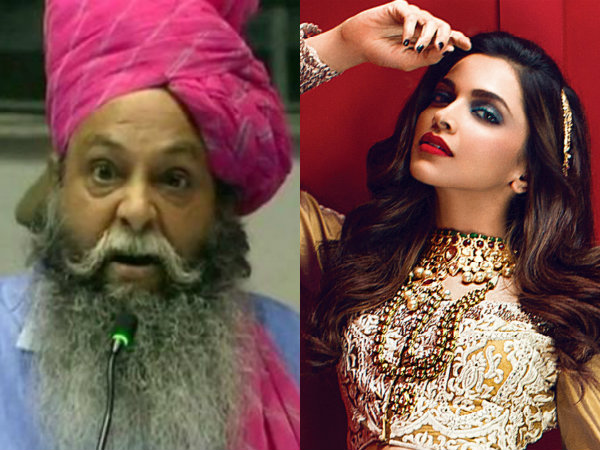 10 Crores Offered For Deepika Padukone & SLB's Beheading, Breaking Ranveer Singh's Leg: BJP Official