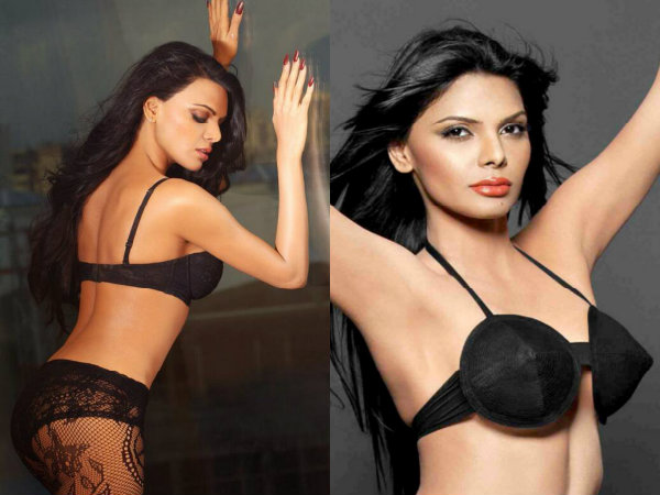Extreme Hotness! Sherlyn Chopra's Pictures Can Make You Go Weak In The Knees