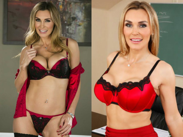 Bra Busters! 25 Hottest Pictures Of The UK Beauty Tanya Tate