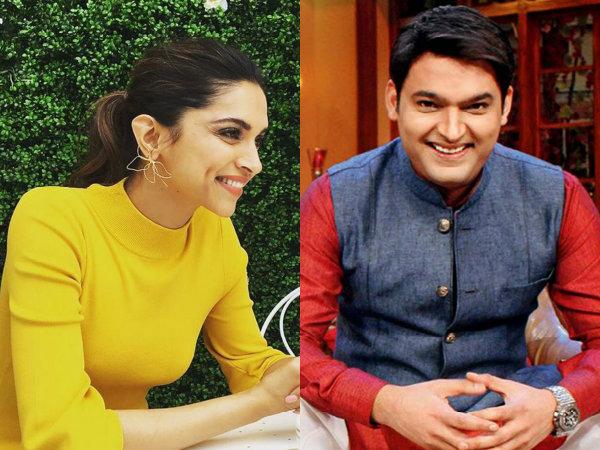 Deepika Padukone's Loss Is Kapil Sharma's Gain? Read Details!