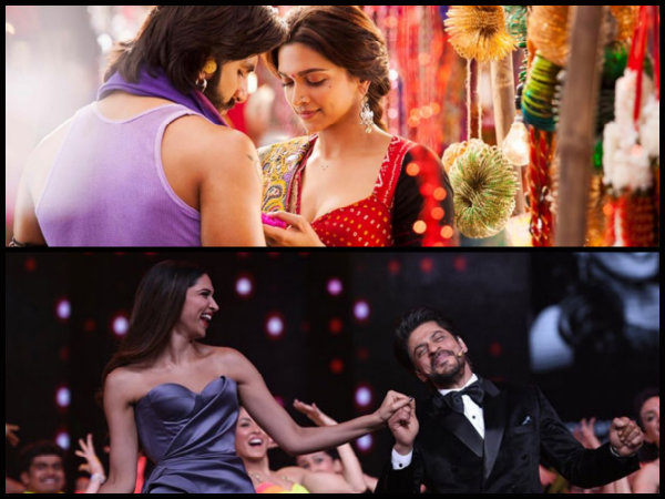 From REJECTING Shahrukh Khan To MARRYING Ranveer Singh, Read Deepika Padukone's Juicy Revelations!