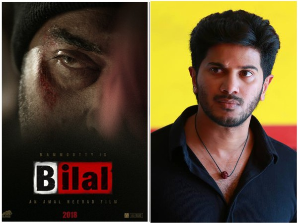 Mammootty's Bilal: Is Dulquer Salmaan A Part Of The Project? Amal Neerad Answers...