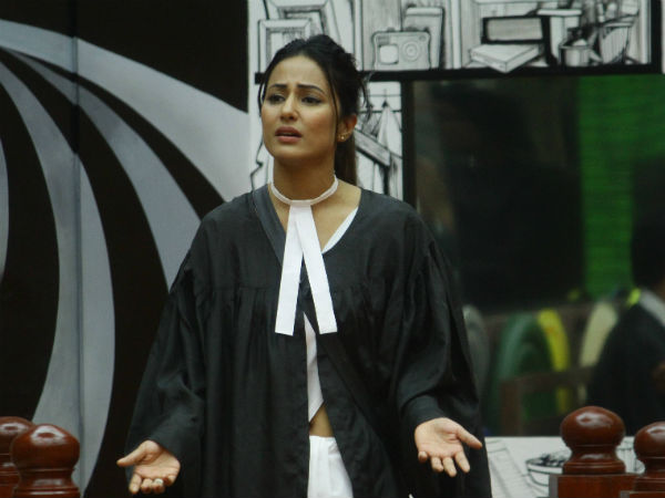 Bigg Boss 11: 6 Reasons Why Fans Hate Hina Khan On The Reality Show