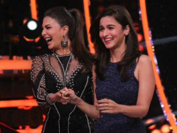 SHE FELT VERY HURT! Jacqueline Fernandez Opens Up About Her 'Rumoured' Catfight With Alia Bhatt