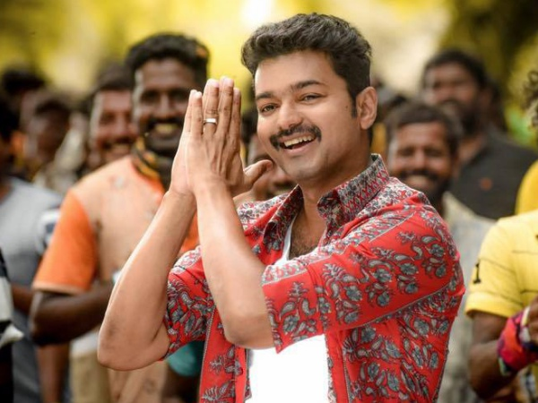 THALAPATHY RULES! Vijay Movies That Joined The Prestigious 100-Crore Club!