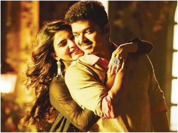 Mersal Emerges As One Among The Top Grossing Movies At The Kerala Box Office In 2017!