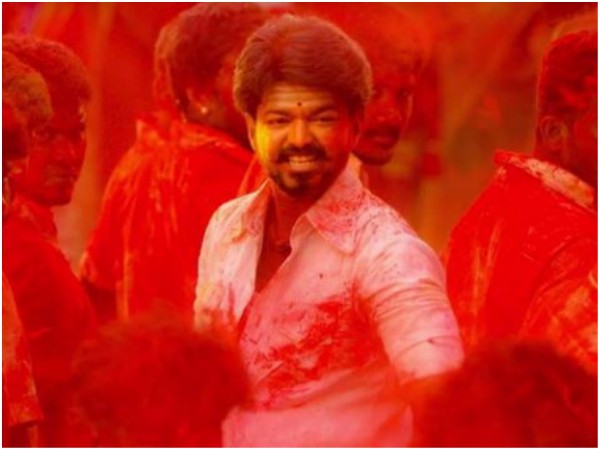 Mersal Sets Yet Another Record At The Kerala Box Office!