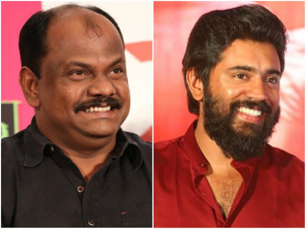 Nivin Pauly & Rosshan Andrrews To Team Up Once Again?