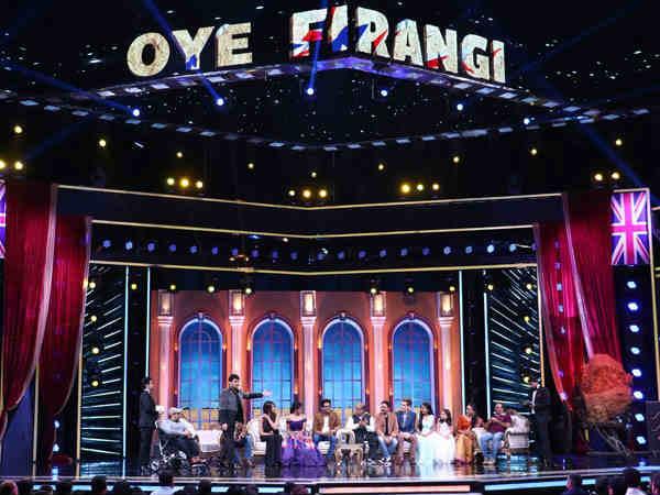 Good News For Kapil Sharma Fans! Kapil & His Gang Are Back On Sony TV; Thanks To Firangi!