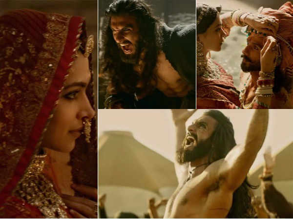 Padmavati Protests Move South: Karni Sena Stages