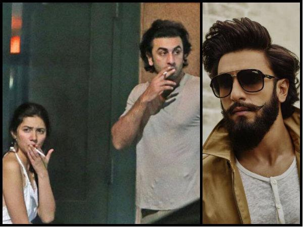 Is He Hinting At Deepika Padukone? Ranveer Singh Comments ...