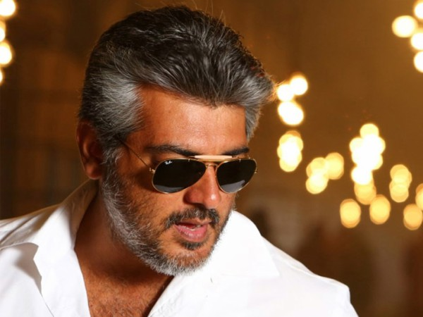 Thala 58: Title Of Ajith's Next Film Announced!
