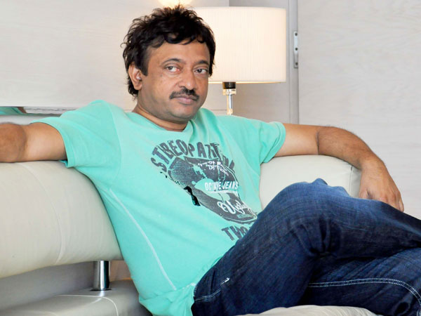 RGV's Shocking Comments On Rajamouli, Jr NTR & Ram Charan!