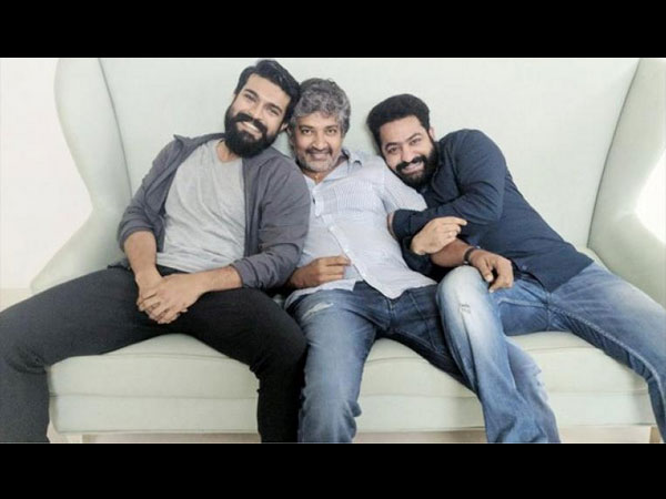 RGV's Shocking Comments On Rajamouli, Jr NTR & Ram Charan!