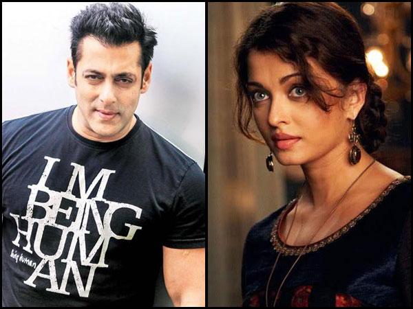 REVENGE! When Salman Khan Said NASTY THINGS About EX-GIRLFRIEND Aishwarya Rai Bachchan's Film