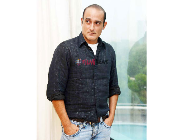 Not Easy To Handle Success And Failures Publicly: Akshaye Khanna