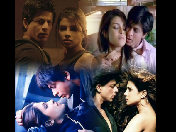 NO MORE FOND OF HER! Shahrukh Khan Adamant To REPLACE Priyanka Chopra In Don 3; Chooses Her RIVAL!