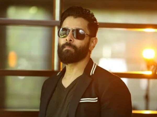 DISAPPOINTING! Chiyaan Vikram Is Not A Part Of Biju Menon's Rosapoo!