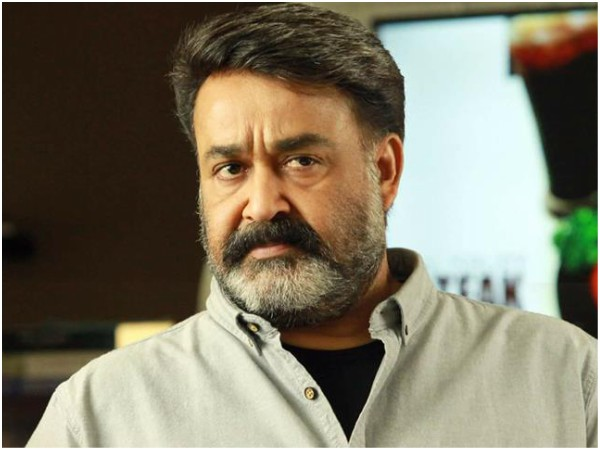 Villain Box Office: The Mohanlal Starrer Has Achieved Something Really Big!