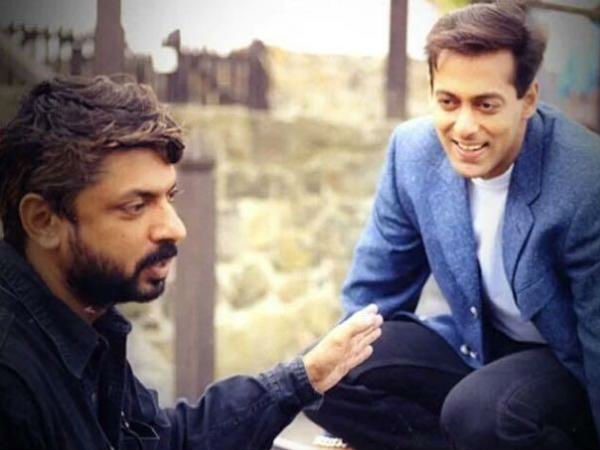 Why Did Salman Take Dig At Bhansali Over SRK?