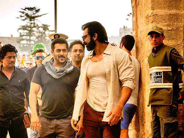 It's A Nice, Hard-working Man's Life That I Have Led: Salman