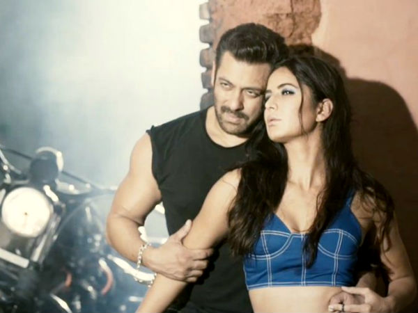 Salman Handles The Question Smartly
