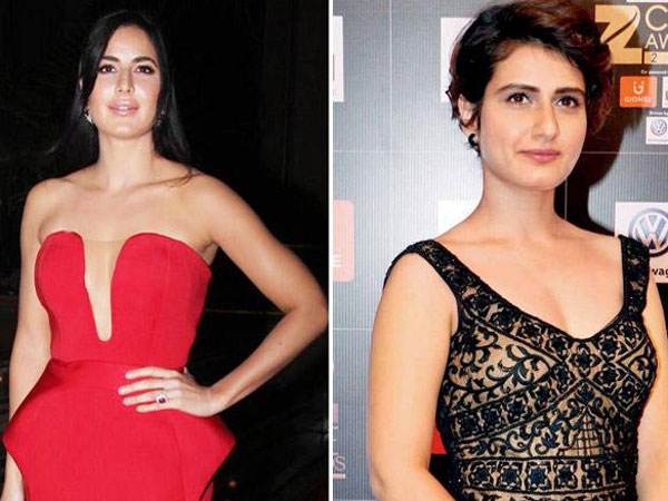 Katrina Will Look Her Hottest