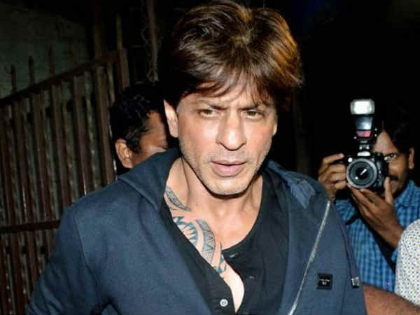 SRK Wanted To Play Vedha's Role