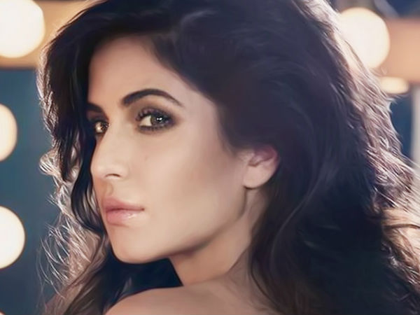 Wonderful To Romance Salman, Aamir Again: Katrina Kaif