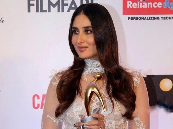 Kareena Apologised