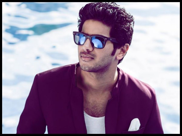 Dulquer Salmaan's Next Major Release