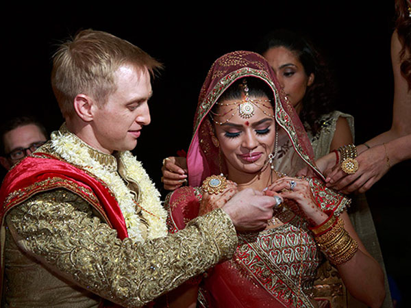The Most Loved Pic From Aashka's Wedding