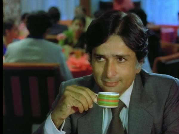 Shashi Was Not The Original Choice For Kalyug