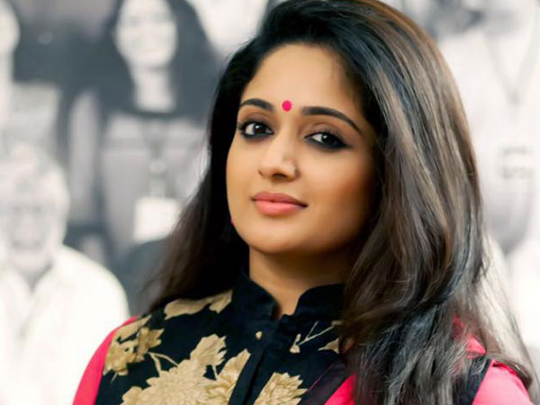Kavya Madhavan Is The Only Malayalam Actress In Most