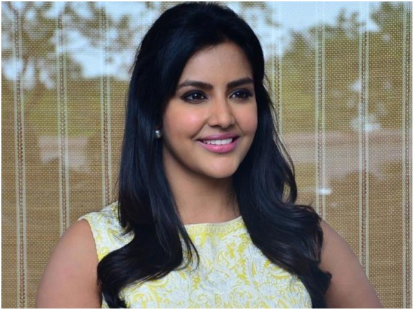 Priya Anand To Replace Her