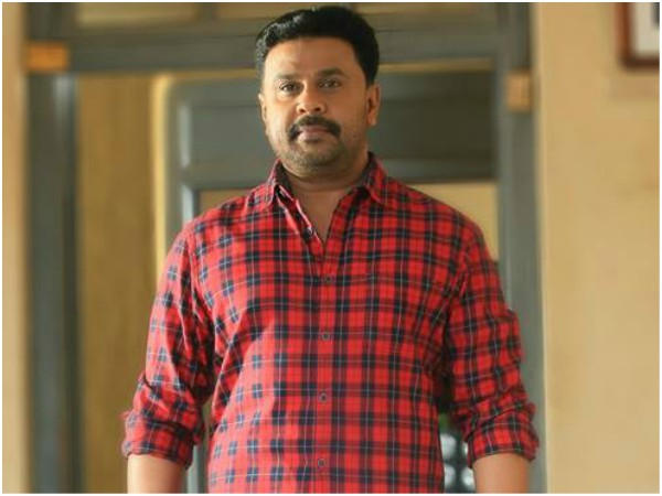 Dileep's Next Project After Kammarasambhavam?