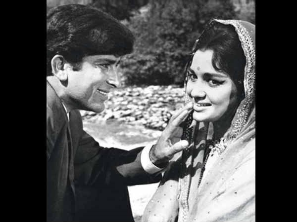 Shashi Kapoor Was A Thorough Gentleman