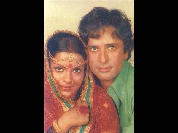 Her Earliest Memories Of Shashi Kapoor
