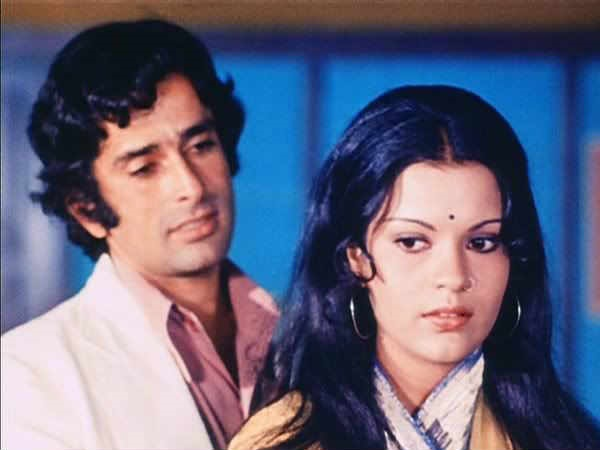 Zeenat Aman On Her Last Encounter With Shashi Kapoor
