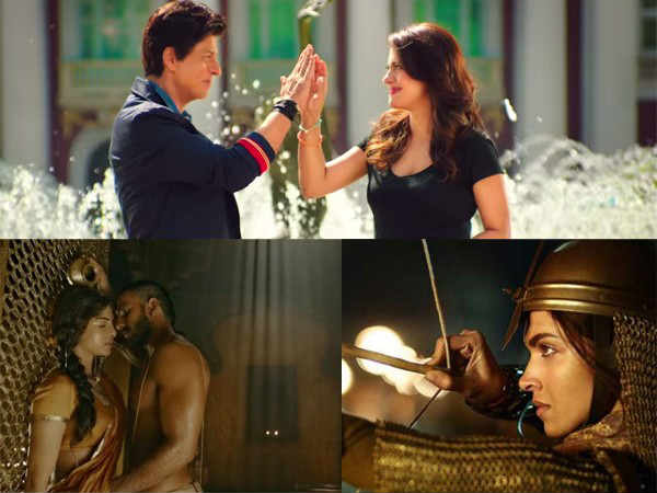 The Last Time Shahrukh Khan & Ranveer Clashed At The Box Office