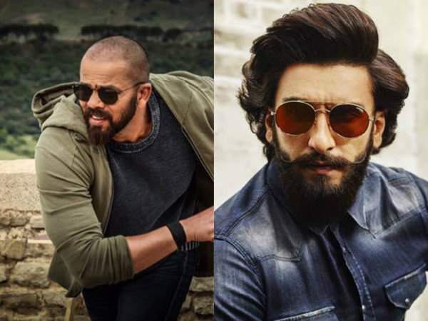 Will Ranveer Turn Co-Producer With Temper Remake?