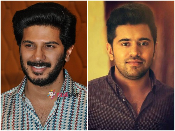 When Nivin Pauly Was Addressed As Dulquer Salmaan..