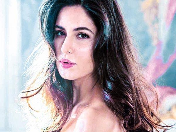 Katrina Kaif Zinda Hai!