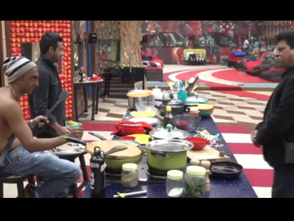 Puneesh's Father Tells Akash Is Puneesh's True Friend